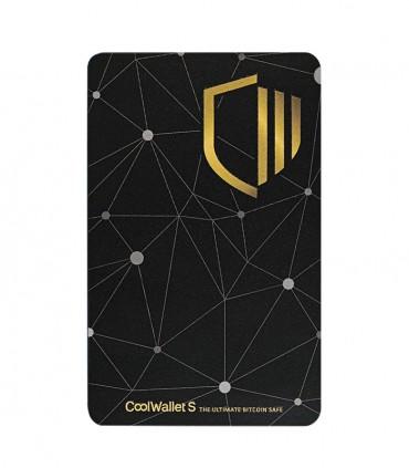 خرید کول ولت اس coolwallet s با بهترین قیمت فروش کیف پول سخت افزاری کول ولت اس