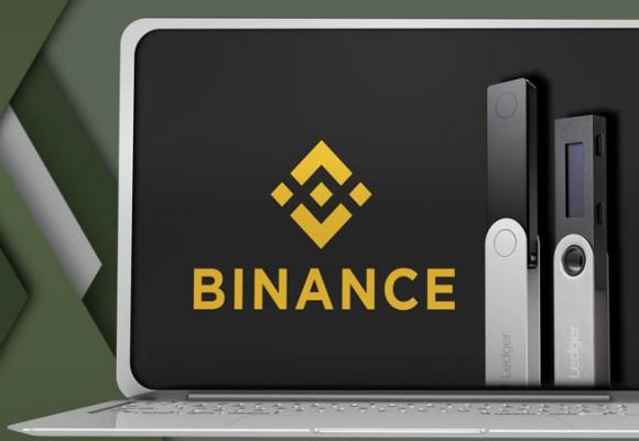آموزش اضافه کردن ارز دیجیتال بنب (BNB) به کیف پول سخت افزاری لجر